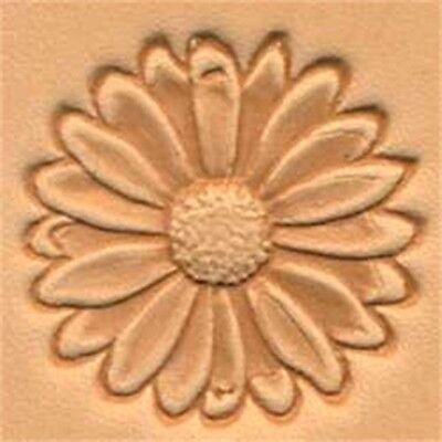 Sunflower 3d Leather Stamping Tool - Eaglehead Craf Imprint Tandy 8849200