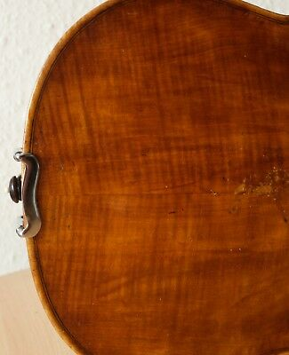 "Very old labelled Vintage violin ""Gia. Bapt. Grancino"" 小提琴 скрипка ヴァイオリン Geige"