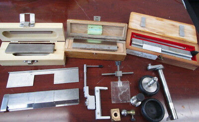Reichert-Jung, Lipshaw Microtome Knives and Accessories