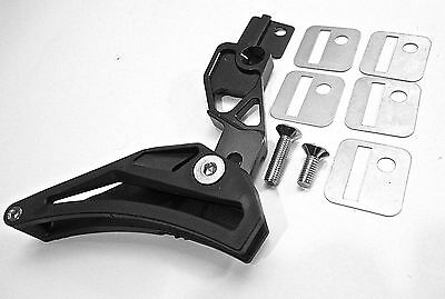 DIRECT MOUNT CHAIN GUIDE V6 64g Simple, Adjustable & Durable, for Single Ring