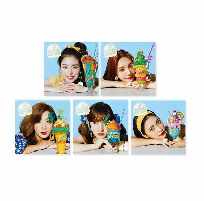 RED VELVET - Summer Magic Limited Edition CD+Photobook+2 Photocards+Free Gift