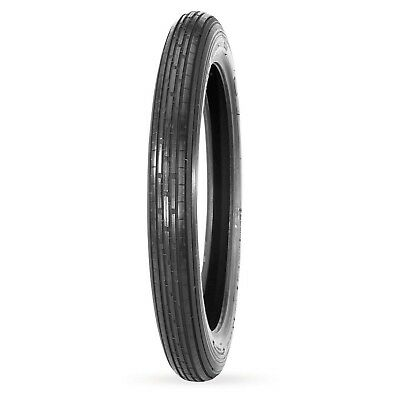ROYAL ENFIELD 500 TWIN 496cc 1951 Avon Speedmaster MKII Front Tyre
