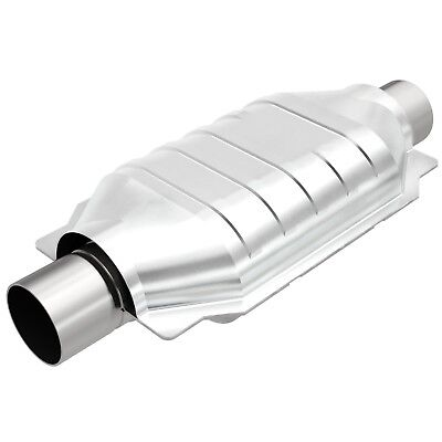 Ford Crown Victoria Catalytic Converter