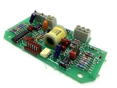 Seco WC36015-00 9309-2681 Rev-J Circuit Board for Bronco II DC Speed Controller