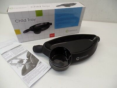 Contours Child Tray 9+M - Compatible with Bliss, Options Elite And LT
