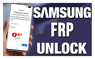 Google Account Removal FRP Remote Samsung Via FlexiHub