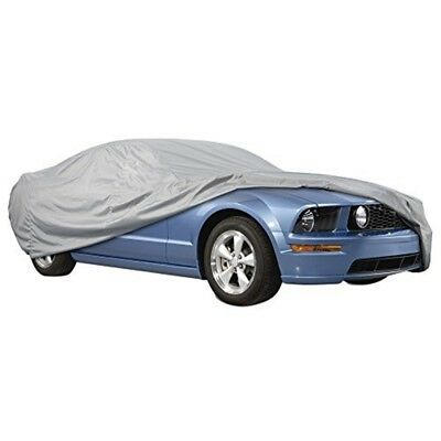 Sumex Coverxl XL Ultimate Weather Protection Breathable Waterproof Car Cover -