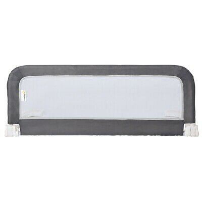Safety 1st Portable Bed Rail (dark Grey) - Dark Grey Compact