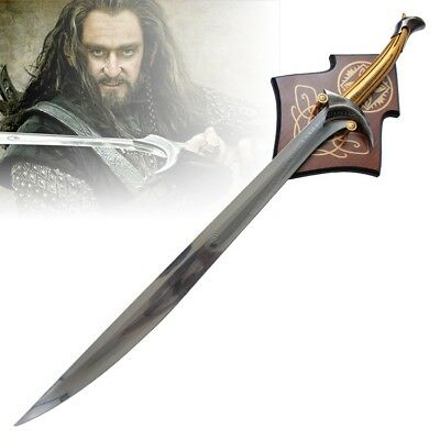 LOTR Orcrist Dragon Tooth Sword