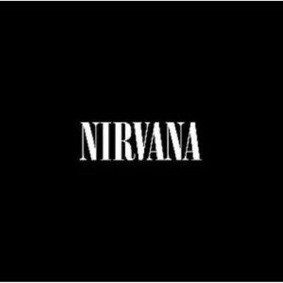 Nirvana - Nirvana 2002 Uk Cd