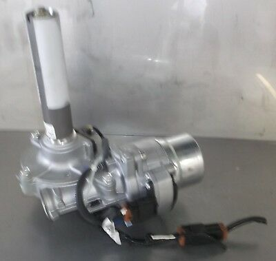 2015 15 2014 14 Mitsubishi Outlander Sport Column Electric Power Steering Motor