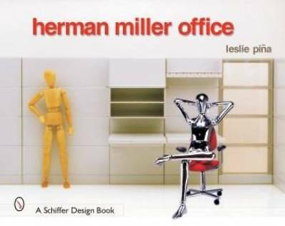 Herman Miller ID$ Book Aeron Chair George Nelson Others
