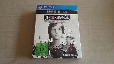 PS4 Spiel, Life is Strange - Before the Storm, Limited Edition