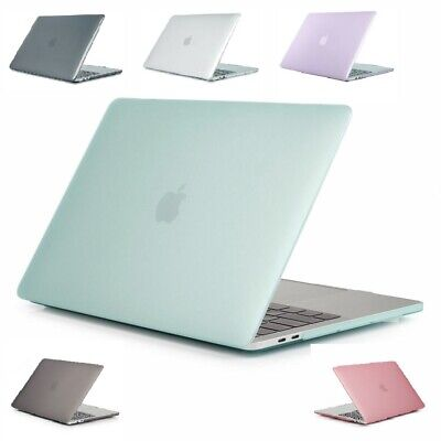 "Rubberized Hard Cover Macbook Case For Macbook Air 13"" Pro 13"" Pro Retina 13"""