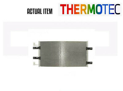 THERMOTEC AC AIR CONDENSER RADIATOR KTT110537