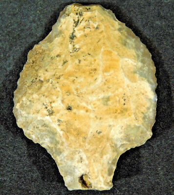 A 55,000 to 12,000 Year Old! Early Man Aterian Artifact From Algeria! 21.3gr