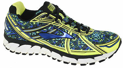 321ff8f75833b Brooks Men s Adrenaline GTS 15 Running Shoe Kaoscpe Ngtlife E Blue Style  110181