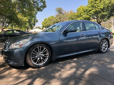 2006 Infiniti G35 Graphite Leather 400000 Picclick