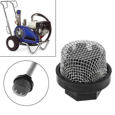 Professional Inlet Suction Strainer Mesh Filter Intake Hose For Airless Sprayer