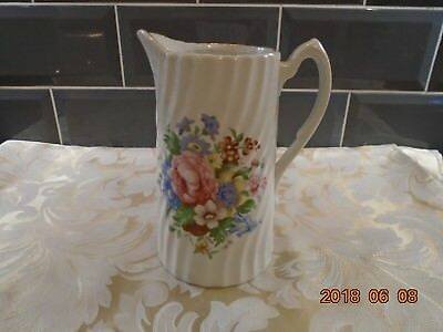 Old Pottery Jug