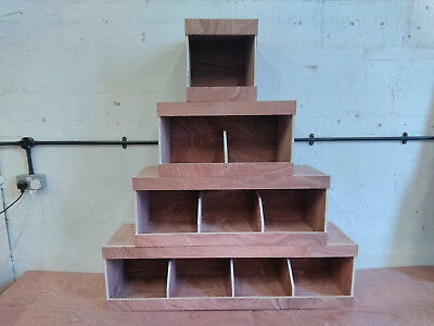 Chicken Nest Box / Coop Nest box for Poultry Birds / Hens / Pigeon - 5 Options