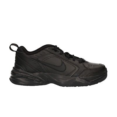NIKE AIR MONARCH IV sneakers nero scarpe uomo mod. 415445-001