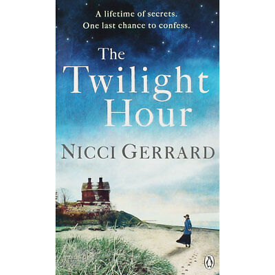 The Twilight Hour by Nicci Gerrard (Paperback), Fiction Books, Brand New