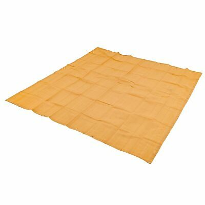 3m x 3m Mesh Floor Camp Matting Picnic Parks Caravan Camping Adventure Kings