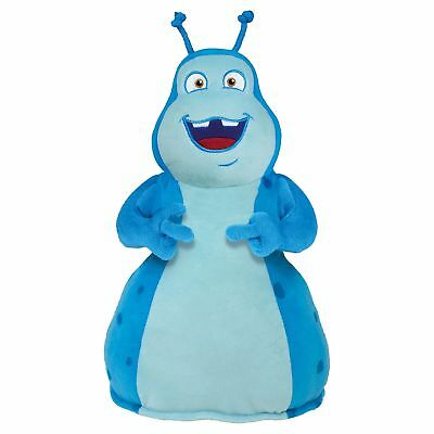 "Beat Bugs Hijinx Alive Technology 12"" Singing Walter Soft Toy For Ages 2+"