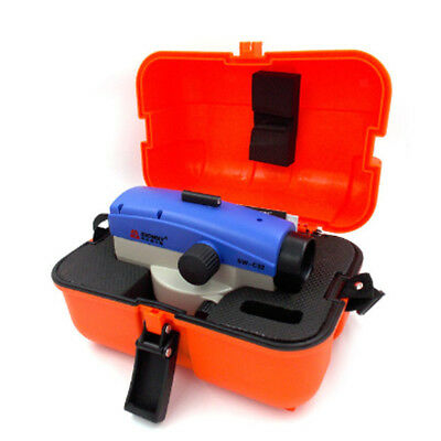 32x Professional Power Lens Optical Auto Level for Contractors and Builders