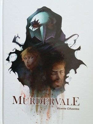 Vicente Cifuentes - Murdervale