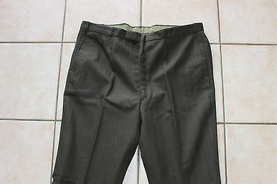 Antique pants - Grandfather - Brown / Green - New without tag