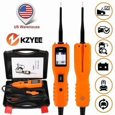KM10 12V PowerScan Car Circuit Tester Electrical Power AVOmeter Diagnostic Tool