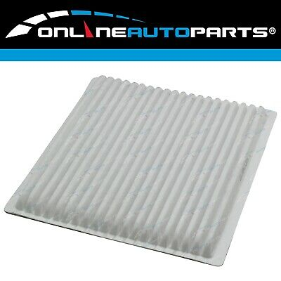 In Cabin Pollen Air Filter suits Toyota Tarago Van ACR30R 2000-2006 2AZ-FE 2.4L