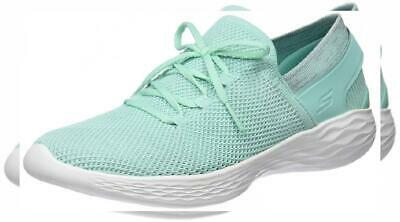 Details about Skechers You Spirit Trainers Womens Memory Foam Lifestyle Sports Shoes 14960