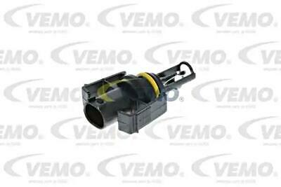 Intake Air Temperature Sender Unit VEMO Fits MERCEDES SMART VW PUCH Mk 5422818