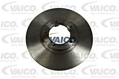 Brake Disc Front VAICO Fits FORD Transit Box Bus Flatbed Chassis 5209815