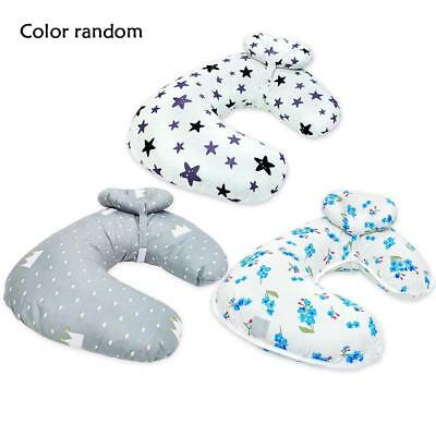 Babies And Infants Nursing Brest Feeding Pillow 3D Stereotype Cotton Growth Care