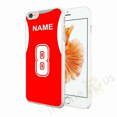 ad3418e69fe Arsenal Home Any Name And Number Phone Case Cover For Top Mobile Phones  OD1-1