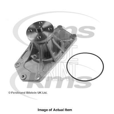 New Genuine BLUE PRINT Water Pump ADC49145 Top Quality 3yrs No Quibble Warranty