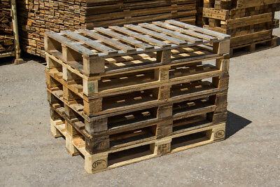 Very Good Condition Wooden Pallets Cheapest on Ebay Collection only
