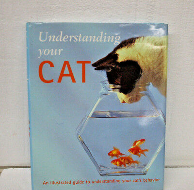 Understanding Your Cat - Illustrated Guide Very Nice Photos