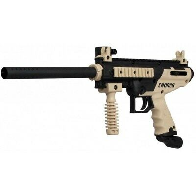 Paintball Markierer Tippmann Cronus Basic - tan/black