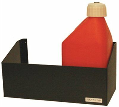 Clear One Trailer Accessories TC109 Fuel Jug Rack