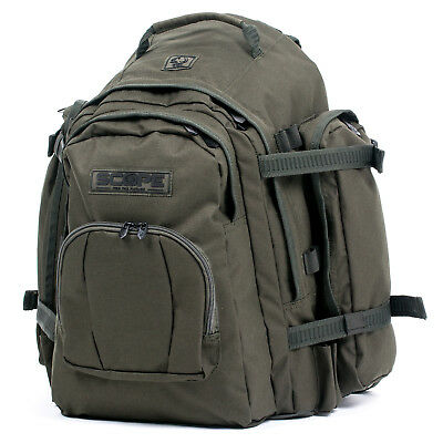 NEW Nash Scope Backpack - T3864