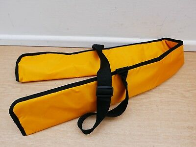 "Taylortools   120Cm   48"" Spirit Level Carrying Case Bag 85001"