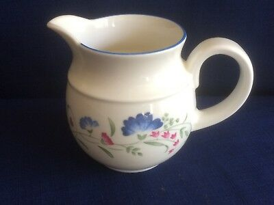 Royal Doulton Expressions Windermere milk jug