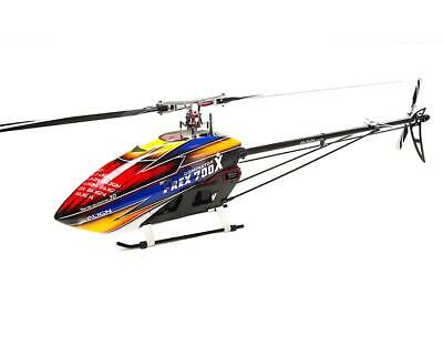 AGNRH70E35A Align T-REX 700X TOP Combo Electric Helicopter Kit