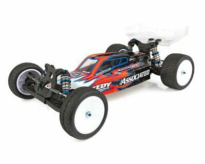 ASC90022 Team Associated RC10 B6.1 Factory Lite 1/10 2WD Electric Buggy Kit