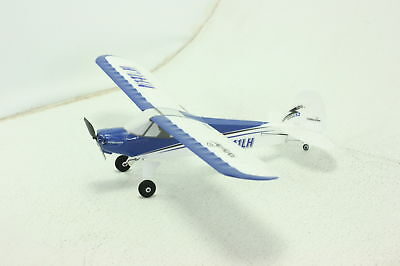 HOBBYZONE SPORT CUB S RTF RC Airplane with SAFE Technology Battery Powered